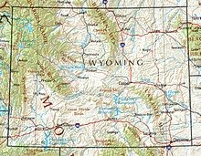 Wyoming Land Trust.