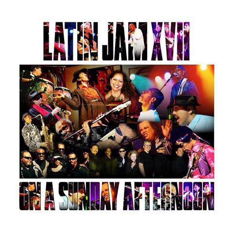 Latin Jam Cheyenne.